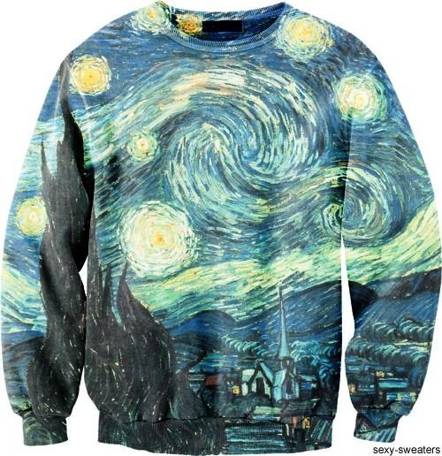 Объект желания: Sexy Sweaters!. Изображение №24.