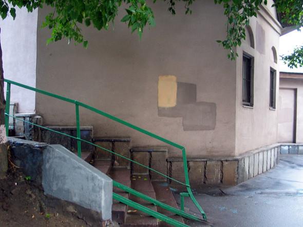 Художественные методы уничтожения граффити. Изображение № 6.