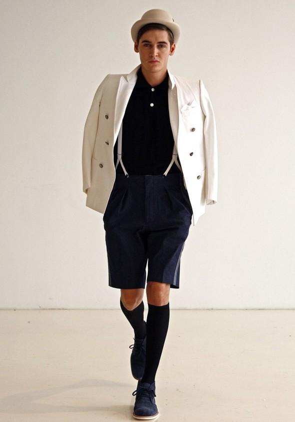 NY Fashion Week \ Spring 2011. Изображение № 64.