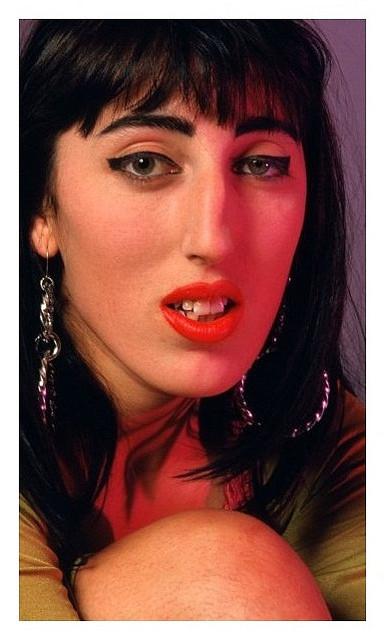 """Изображение 36. Росcи де Пальма - """"безобразная красавица"""" Альмодовара.. Изображение № 2."""