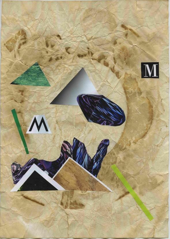 Плоскости.Грязь.Текстуры.Цвета.. Изображение № 2.