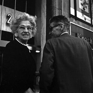 Жизнь в забвении: Фотографы, которые прославились после смерти. Изображение №205.