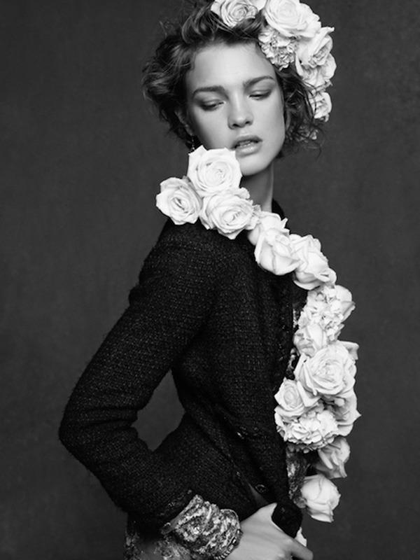 20 октября в Artplay откроется фотовыставка Chanel «Little Black Jacket». Изображение № 12.