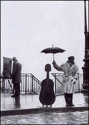 Robert Doisneau. Изображение № 31.
