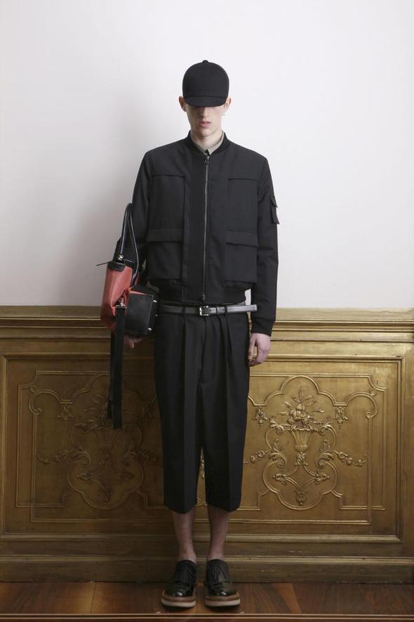 Изображение 279. Milan Fashion Week. Часть 2.. Изображение № 248.