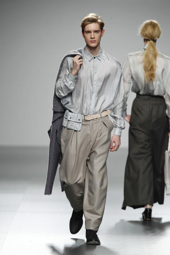 Madrid Fashion Week A/W 2012: El Colmillo de Morsa. Изображение № 12.