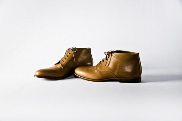 Common Projects Womens Footwear. Изображение № 33.