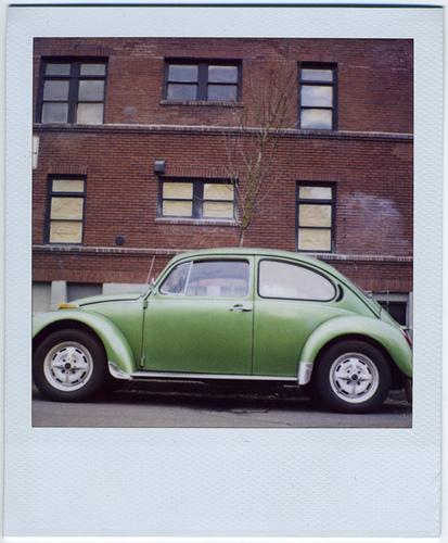 Polaroid cars. Изображение № 31.