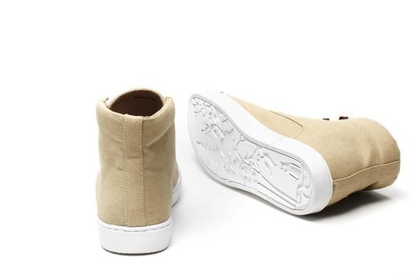 Мужская обувь: Shoe the Bear SS 2012. Изображение № 3.
