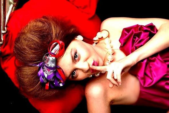 Dasha Люкс: тизер нового клипа и интервью. Изображение № 2.