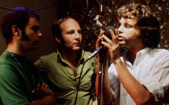 Премьеры недели: «Хроники Нарнии», «Убойные каникулы» и The Doors: When You're Strange. Изображение № 9.