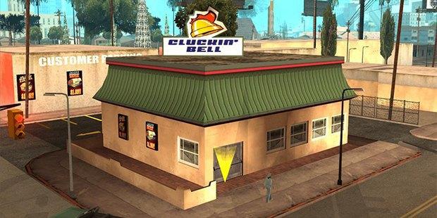 Все развлечения  Grand Theft Auto V . Изображение № 5.