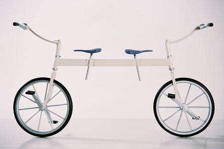 Bi-Cycle. Изображение № 4.