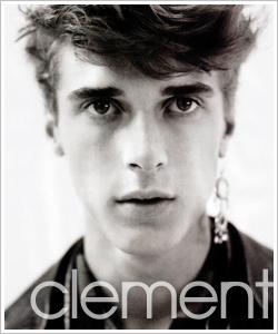 Top10 Best Male Models (2008)20Jun08. Изображение № 10.