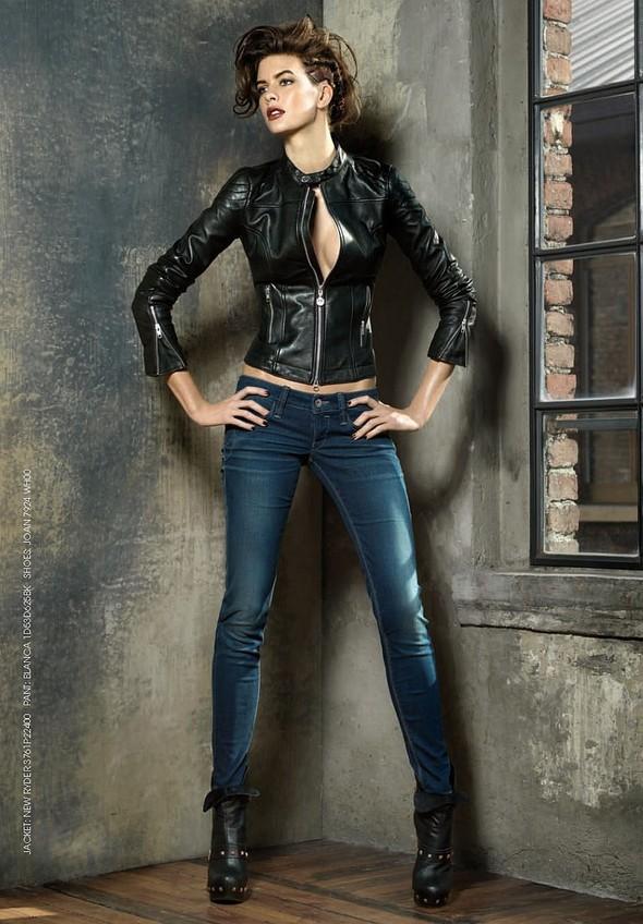 Лукбук: Fornarina Jeans FW2011. Изображение № 6.