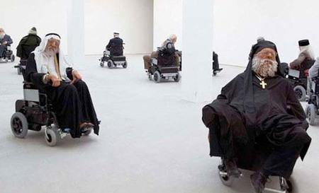 Революция продолжается Новое искусство Китая. Изображение № 10.