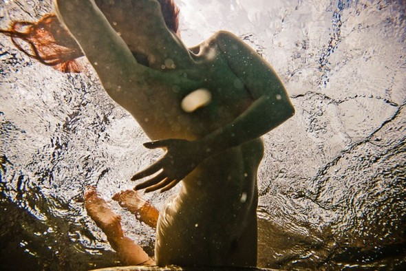 Подводная съемка OmniPhantasmic. Изображение № 30.