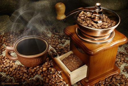 Turkish coffee. Изображение № 2.