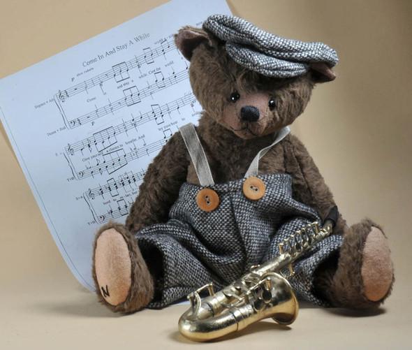 Медвежонок Тэдди. Изображение № 4.
