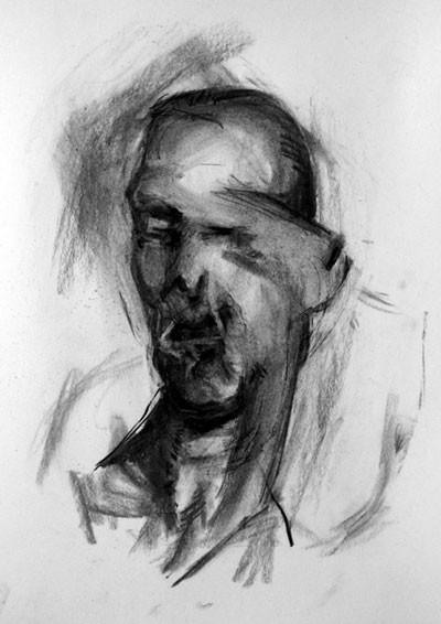 Городской художник Солнцев Глеб. Изображение № 19.