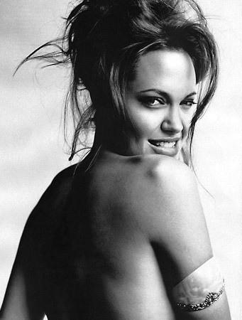 Анджелина Джоли. Изображение № 126.