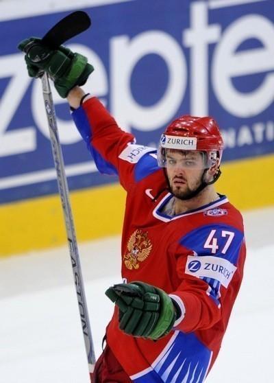Сборная России похоккею вновь стала чемпионом мира. Изображение № 13.