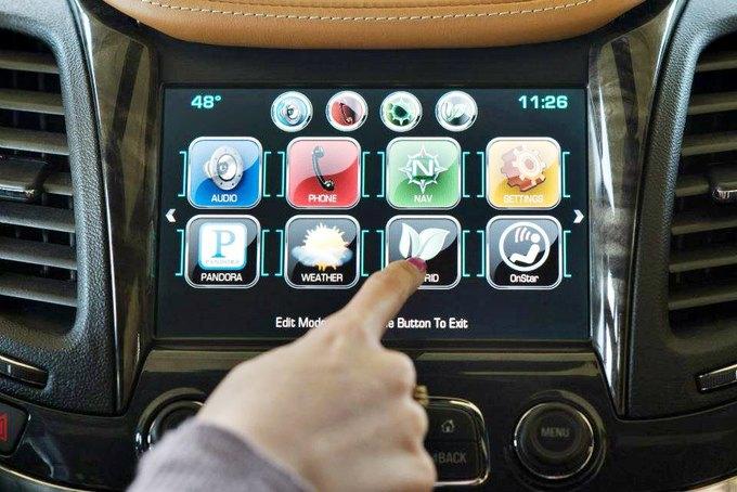 Евросоюз принял стандарты «общения» для автомобилей . Изображение № 1.
