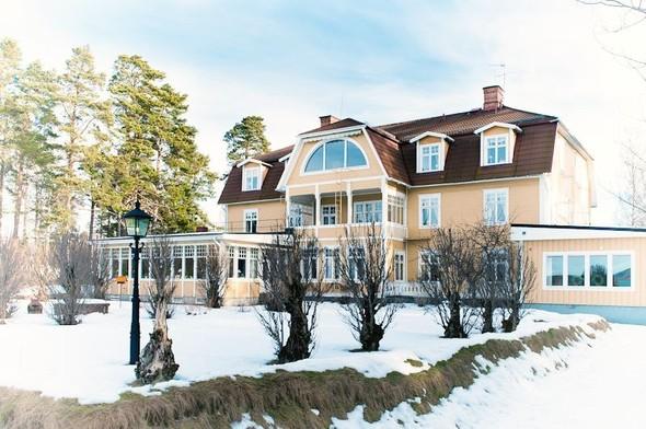 Отель Korstäppans Herrgård. Изображение № 26.
