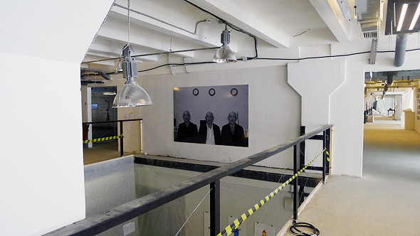 Параллельные миры: Спецпроекты 4-й Московской биеннале. Изображение № 112.