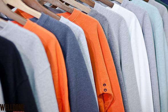 """Новый магазин одежды """"Welldone"""" в FLACON'е. Изображение № 38."""