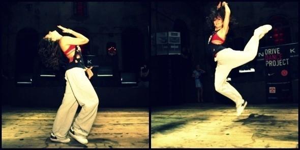 Изображение 6. Одеваемся к приезду британских хореографов Drive Dance Project.. Изображение № 6.