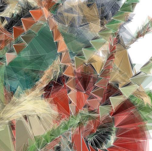 Буйство цифровой фантазии Марка Кнола. Изображение № 14.