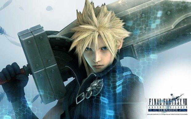 Оригинальная Final Fantasy VII выйдет на iOS. Изображение № 1.