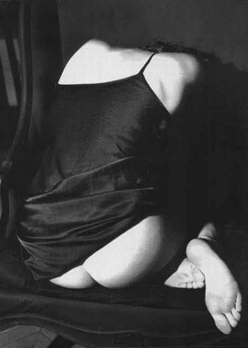 Части тела: Обнаженные женщины на фотографиях 70х-80х годов. Изображение № 80.