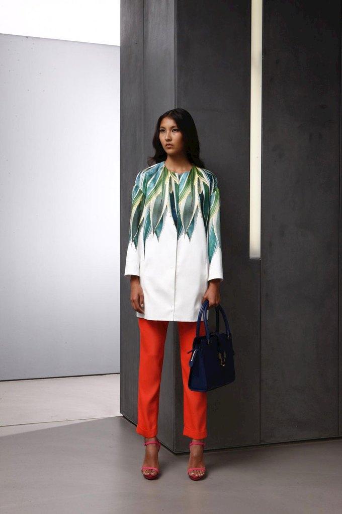У Dior, Madewell и Pirosmani вышли новые коллекции. Изображение № 11.