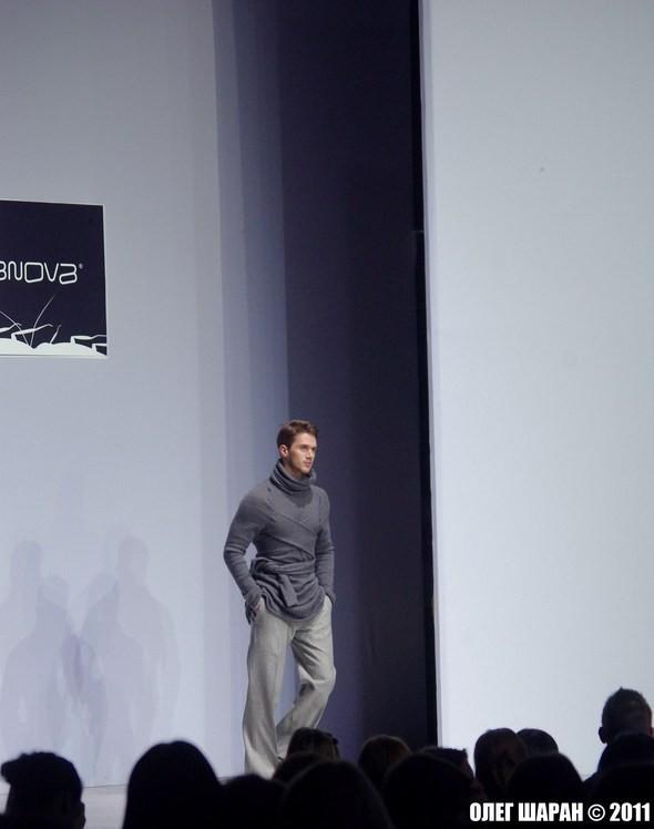 Изображение 18. Volvo Fashion Week: Tarakanova Men's Collection.. Изображение № 18.