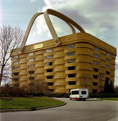 15 необычных зданий. Изображение № 4.