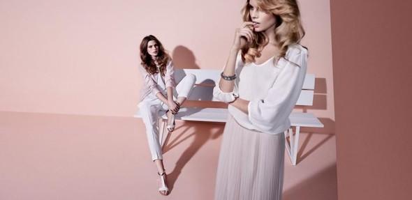Кампании: H&M, Massimo Dutti и другие. Изображение № 24.