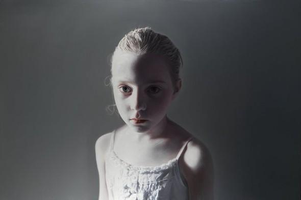 Провокатор Готфрид Хельнвейн (Gottfried Helnwein). Изображение № 18.