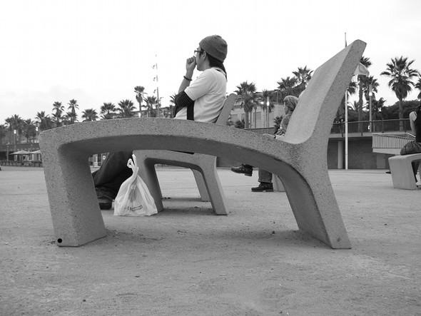 Изображение 1. Барселона: предметы и интерьеры.. Изображение № 9.