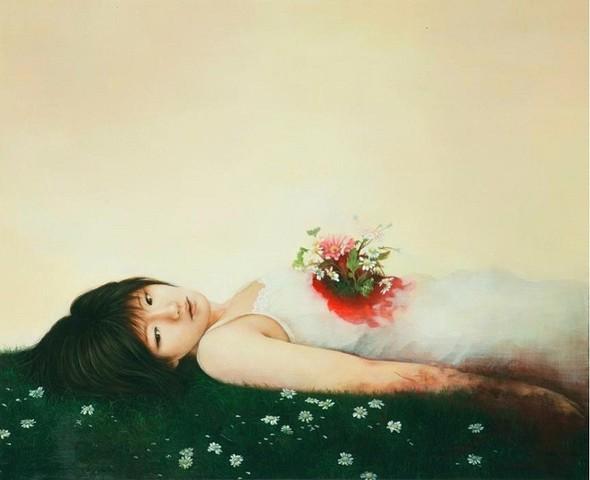 Мертвая невинность Ai Shinohara. Изображение № 14.