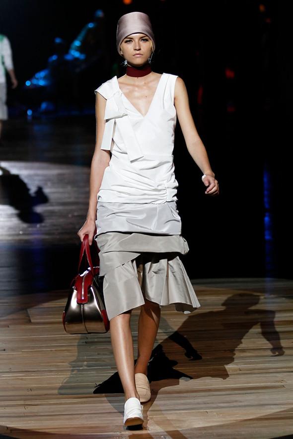 New York Fashion Week Spring 2012: День восьмой. Изображение № 1.