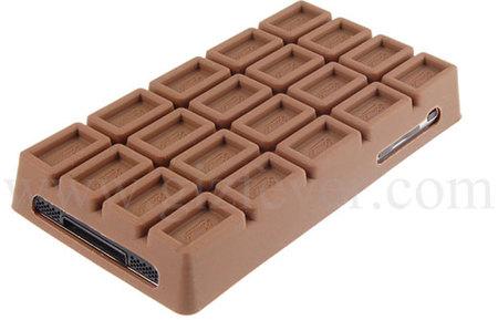 Шоколадный iPhone. Изображение № 2.