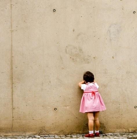Детство, похожее наигрушечных пупсов. byJaime Monfort. Изображение № 27.