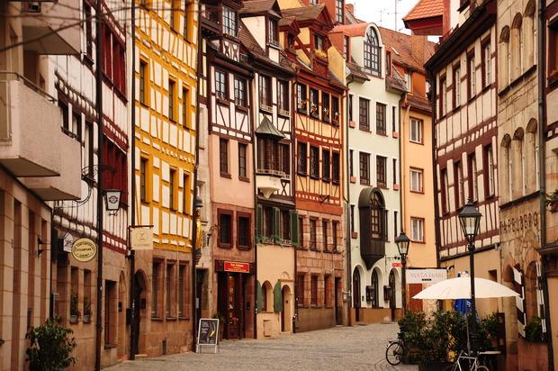 10 туристических разочарований Германии. Изображение № 2.