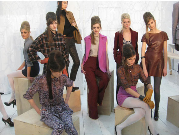 Изображение 101. Eco-fashion: 10 органических брендов.. Изображение № 106.