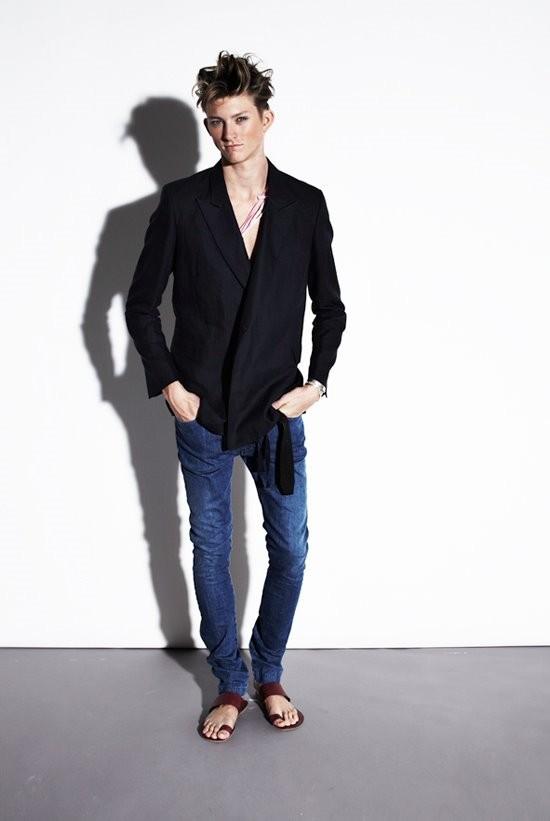 Лукбуки: мужская мода весной. Изображение № 19.