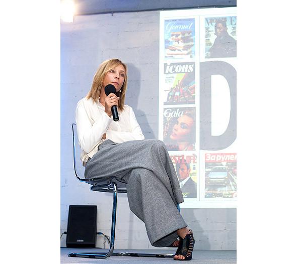 Новости моды: Алена Долецкая, Marc by Marc Jacobs, Burberry и другие. Изображение № 1.