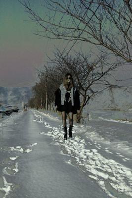 Леся Мята, стилист и основатель магазина Lick the Star. Изображение № 9.