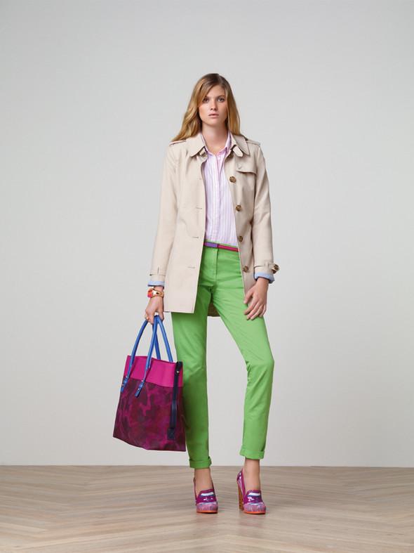 Лукбук: Tommy Hilfiger Sportswear SS'12 (мужская и женская коллекции). Изображение № 21.